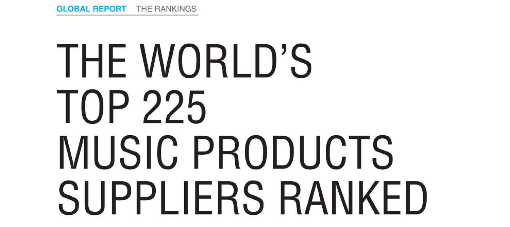 Cherub Technology ranked No. 118 of the Global 225